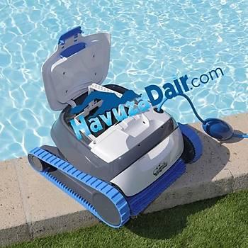 S100 Dolphin Havuz Temizlik Robotu