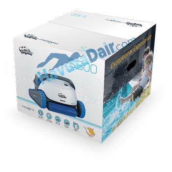 Dolphin S300 Havuz Robotu Ev Havuzlar Ýçin