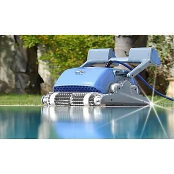 Dolphin Supreme M400 Pro Havuz Robotu - Mobil Kontrollü