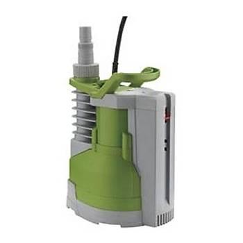 Superpool - Ýmpo Ýçten Flatörlü Pompa - 400 W 220 V