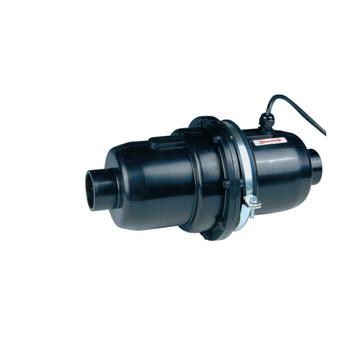 ASTRAL Fasýlalý Kullaným Blowerlar - 1.10 kW, 1mms'da debi 133 m3 /h - mono