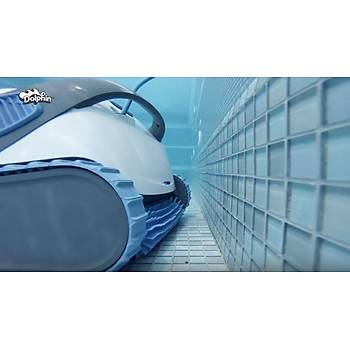 Dolphin S300i Havuz Robotu Mobil Kontrollü