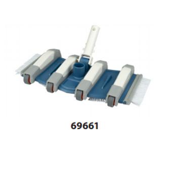 "ASTRAL Blue Line - Esnek model ABS havuz süpürgesi 11/2"""