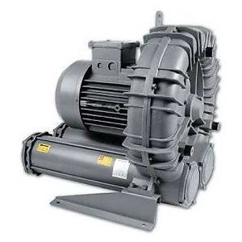 FPZ Satrifüj Tip Kanallý Tek Kademeli Blower Model: K08-MS Güç: 3 Kw