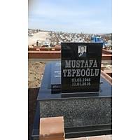 Çift Taban Granit mezar