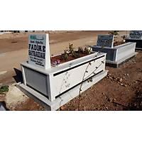 Beyaz Mermer Mezar