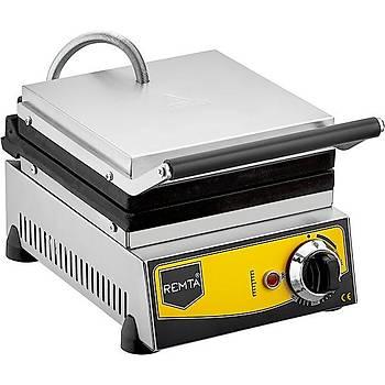 Remta Kare Model Waffle Makinasý Elektrikli