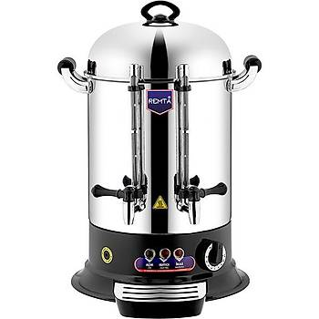 Remta 250 Bardak Royal Çay Makinesi