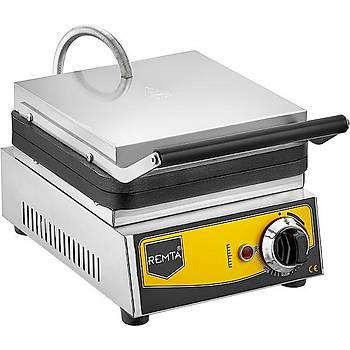 Remta Çubuk Waffle Makinasý Elektrikli 4 LÜ