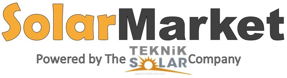 Türkiyenin En Büyük Solar Marketi SolarMarket.com.tr