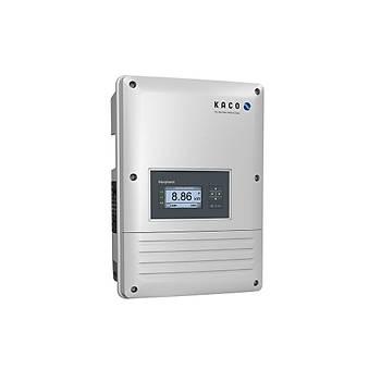KACO BLUEPLANET 5.0 TL3 5000va 2 MPPT