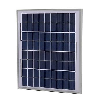 12W  Mono Kristal Solar Panel