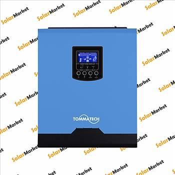 Tommatech 5000 VA / 5000 Watt