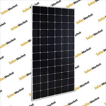 340W Mono Kristal Solar Panel