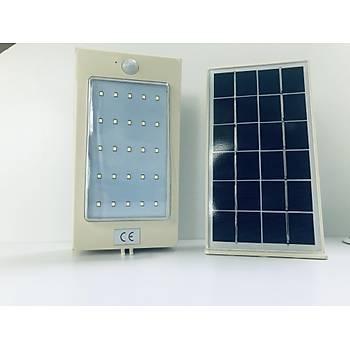 Solar Aydýnlatma 3W