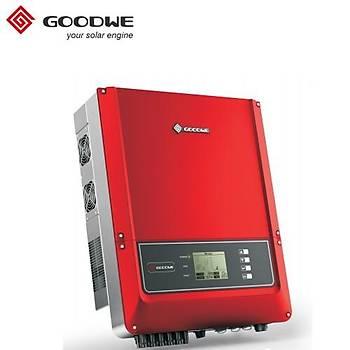 Goodwe GW 4000-DT ( üç Fazlý )