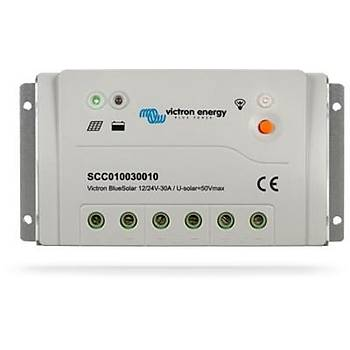 PWM-Pro Charge Controllers 12/24V-30A
