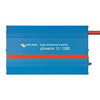 VÝCTRON Phoenix 12/1200 Schuko outlet