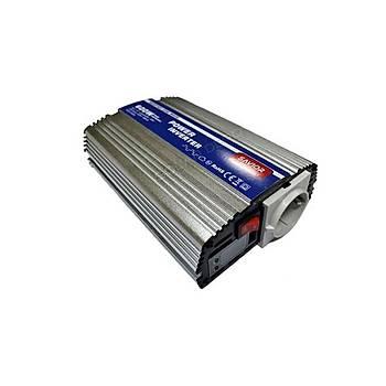 Modifiye Sinüs Solar Ýnverter 600W-12V