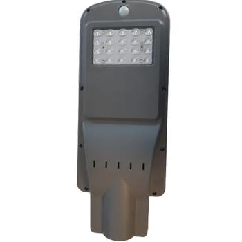 Vess 20W LED Güneş Enerjili Aydınlatma