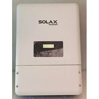Solax X3 Hybrid 10.0 Ýnverter