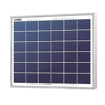 6W Mono Kristal Solar Panel