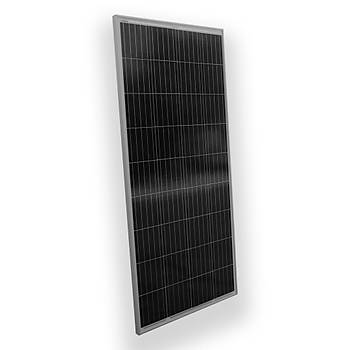 205 W Mono Kristal Solar Panel