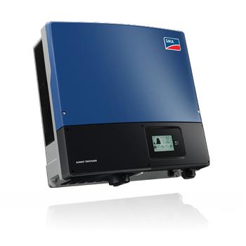 Sunny Tripower 25000 TL