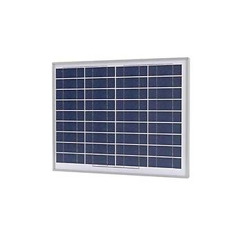 40W Poly Kristal Solar Panel