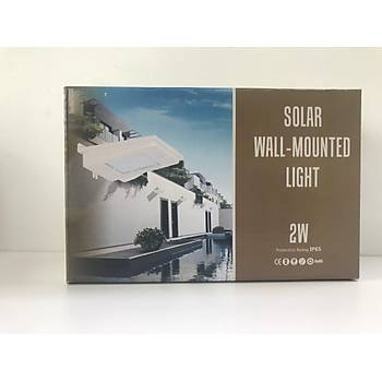 Solar Aydýnlatma 2W