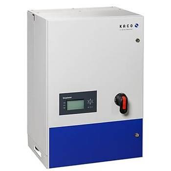 KACO BLUEPLANET 50.0 TL3 XL-INT-50000 VA 10 DC INPUT