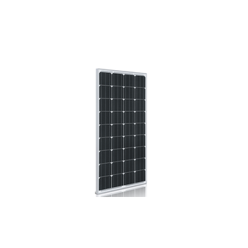 110W Mono Kristal Solar Panel