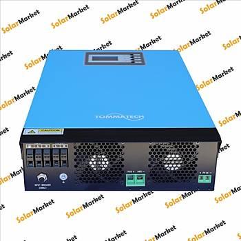 Tommatech 6250 VA / 5000 Watt