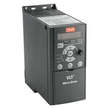 4 kW  Danfoss