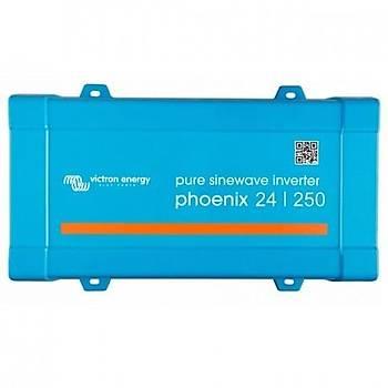 VÝCTRON Phoenix 24/250 VE.Direct Schuko*