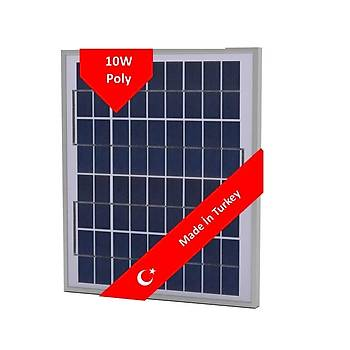 Ultrapower 10W Solar Panel