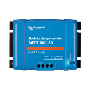 Charge Controller MPPT 100/30