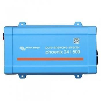 victron Phoenix 24/375 VE.Direct Schuko
