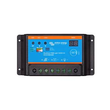 PWM Charge Controllers 12/24V-5A