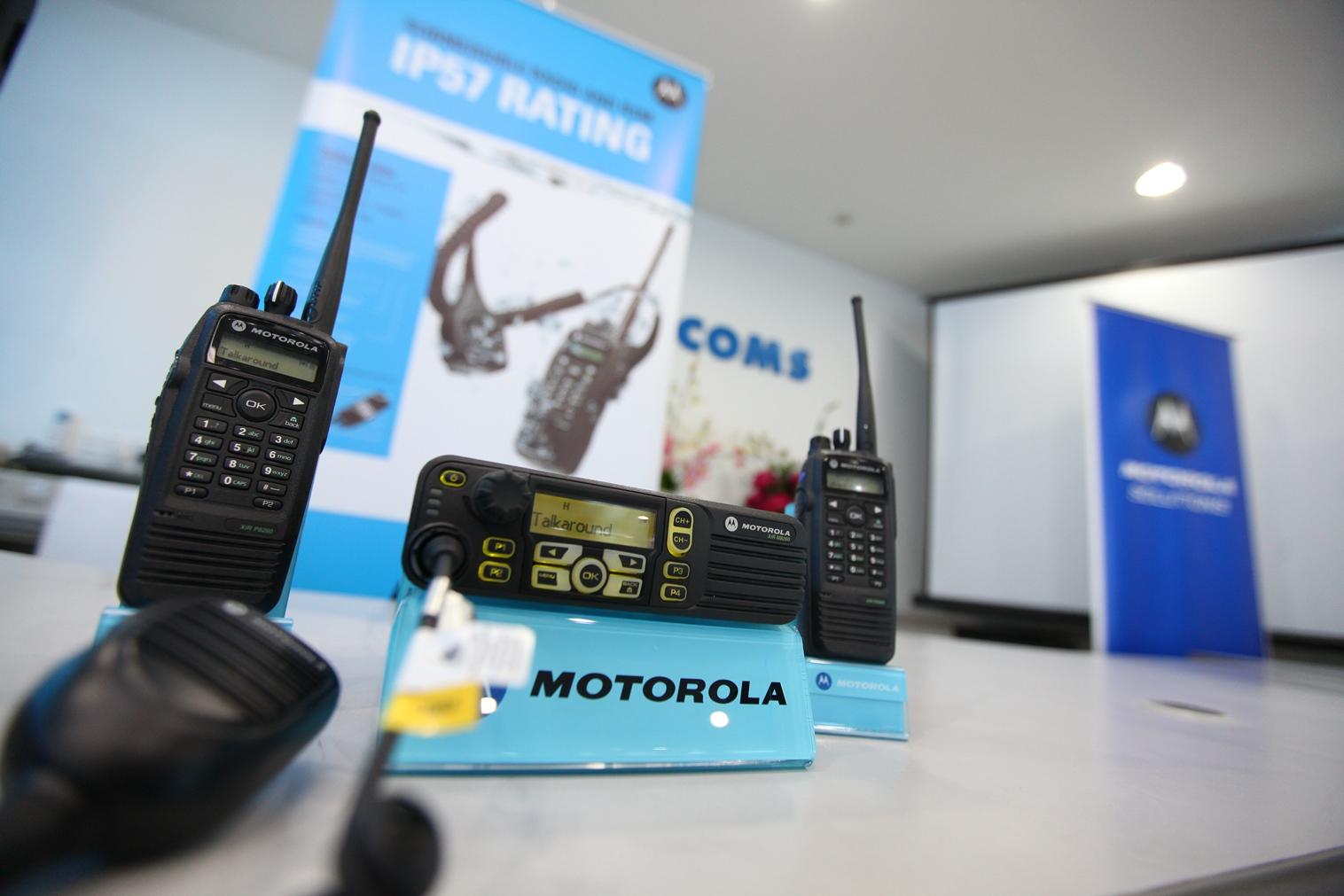 Motorola Telsiz