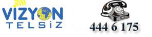 Vizyon Telsiz Sistemleri - 444 6 175