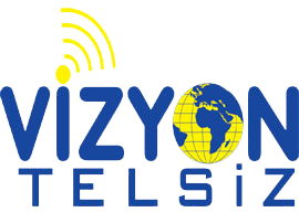 Vizyon Telsiz Sistemleri - 0216 232 23 36
