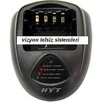 HYT TC-780 EL TELSÝZÝ ÝÇÝN SARJ CÝHAZI