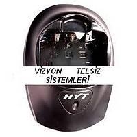 HYT TC-446, TC-500,TC-2110 EL TELSÝZLERÝ ÝÇÝN SARJ CÝHAZI