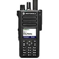 Motorola Mototrbo DP4800 Dijital El Telsizi