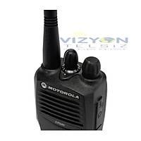 Motorola CP040 zorlu ortamlar için el telsizi