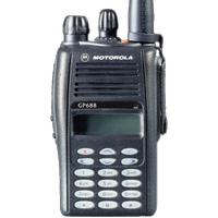 Motorola GP688 El Telsizi