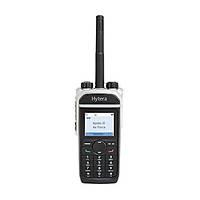 Hytera PD68X Dijital El Telsizi