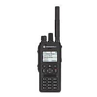 Motorola MTP3550 Tetra Telsiz