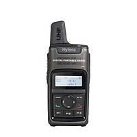 Hytera PD37X Kompakt Dijital El Telsizi